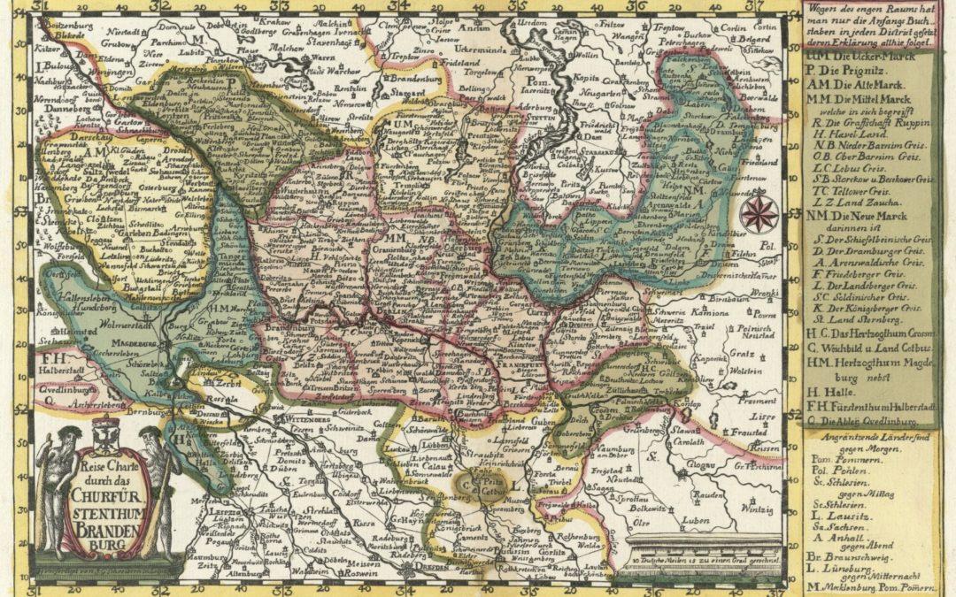 Brandenburgica